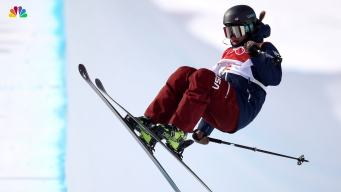 3 Americans Make Women's Freeski Halfpipe Final