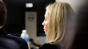 Amber Guyger: Same Prison As Yolanda Saldivar & Diane Zamora