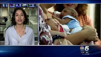 Avoid Pregnancy When Near Zika Outbreak: WHO