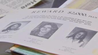 Database Wants Your DNA To Help Solve Missing Person Cases