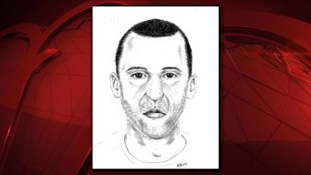 Police Release Sketch of Man Sought in Deadly Stabbing Case