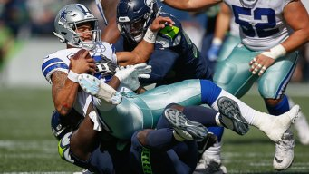 Instant Analysis: Cowboys vs. Seahawks