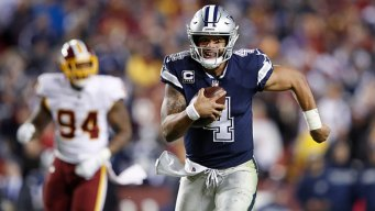 JJT: 10 Thoughts on the Cowboys Loss to Washington