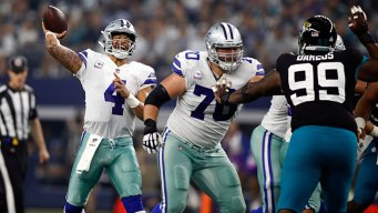It's on Prescott, Cooper to Make All-In Move by Cowboys Work