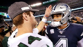 Cowboys Drop Third Straight With Loss to Jets