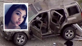 Teen Killed, 3 Other Students Injured in Rollover Crash