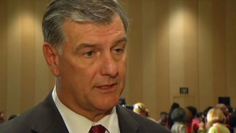 Mayor Rawlings Feels 'Sleazy' After Recording Posted Online