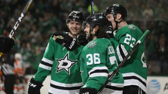 Stars, Predators Ready to Build a Rivalry in Playoffs