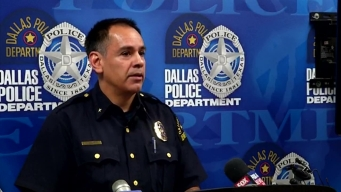 Dallas Police Update on Target Assault Investigation