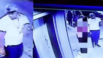 Police Need Help ID'ing Man After Deep Ellum Attacks