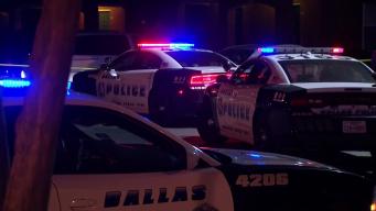 Dallas Man Shoots Burglary Suspects