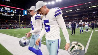 JJT: 6 Reasons Why the Cowboys Released Dan Bailey