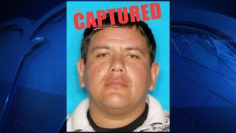 Texas 10 Most Wanted Sex Offender List Caught in Mexico