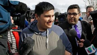 Judge: US Can't Revoke Man's Deportation Protection
