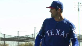 Rangers' Hamels Struggling at Time He Could be Trade Target