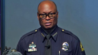 Dallas Police Chief Asks Group to Stop Downtown Protests