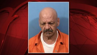 Wanted Texas Sex Offender Arrested in Illinois