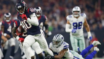Instant Analysis: Cowboys vs. Texans