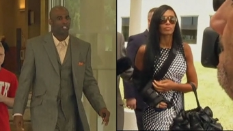 Day 2: Deion, Pilar Sanders Divorce Drama