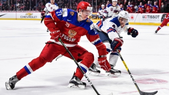 Denis Guryanov: World Junior Reaction