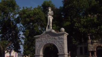 Future of Denton Confederate Monument Still in Question