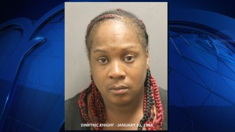Mom Allegedly Left Son in Hot Car, Shoplifted at Texas Store