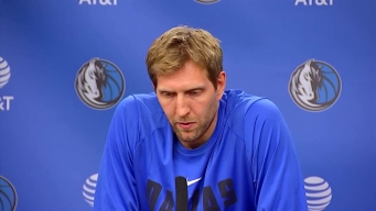Dirk Nowitzki: Entering 20th Season is Special