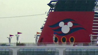Disney Cruise Line to Sail More Ships From Galveston