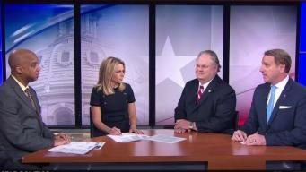 Candidates in TX Senate Race Face-Off on Lone Star Politics