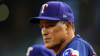 Texas Rangers Announce 5 Major League Coaches for 2019