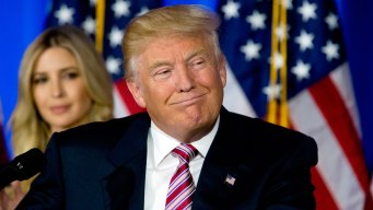 Foes Unlikely to Dump Trump at Convention