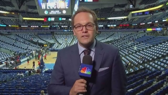 Pat Doney Previews the Mavs' 2017-18 Season