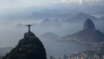 Significance of Christ the Redeemer Statue to Rio Games