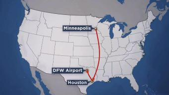 Spirit Airlines Apologizes for Flight Delay to DFW