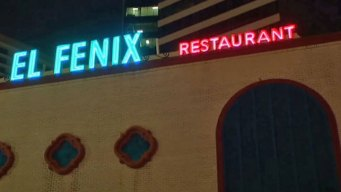 Texas Connects Us: Iconic El Fenix Mexican Restaurant