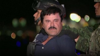 Sen. Ted Cruz Wants El Chapo to Pay for Border Wall