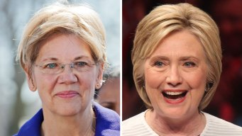 Hillary Clinton to Meet With Sen. Elizabeth Warren