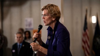 Warren Says She Won't Immediately Push for Medicare for All