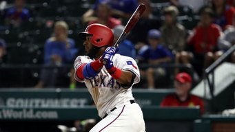 Rangers Place Andrus on Injured List With Strained Hamstring
