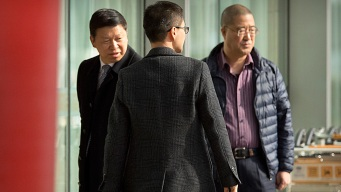 Senior Chinese Envoy Heads to North Korea Amid Chill in Ties