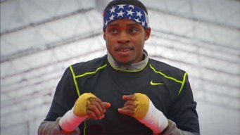 Spence to Defend Title at Home in Texas vs Mexico's Ocampo