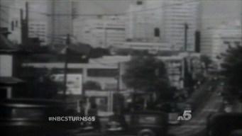 The Evolution of NBC 5
