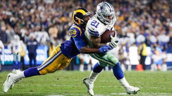 JJT: 10 Thoughts on the Cowboys Playoff Loss to the Rams