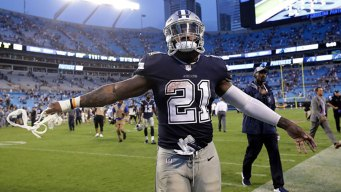 JJT: 10 Thoughts on the Cowboys' 16-8 Loss to Carolina