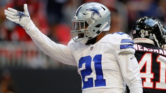 JJT: 10 Thoughts on the Cowboys' Win Over Atlanta