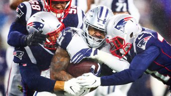 Newy's Instant Analysis: Cowboys Fall to Patriots