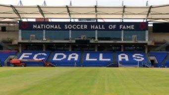 Gruezo, Acosta Help FC Dallas Beat Fire