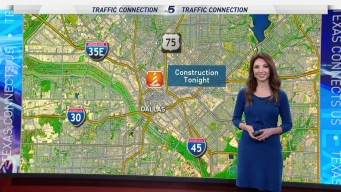 Closures You Need to Know About: Woodall Rodgers, I-35W