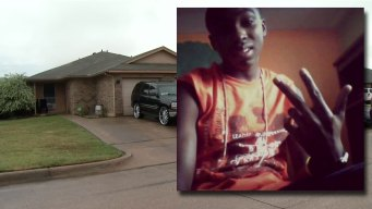 Teen Gunned Down in His Own Driveway: Fort Worth Police