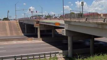 Damaged I-30 Bridge to Remain Closed Until Thanksgiving